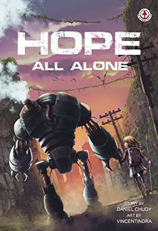 Hope: All Alone
