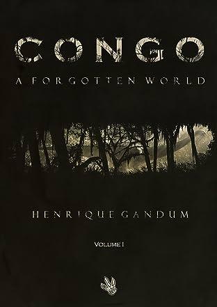 Congo Tome 1: A Forgotten World
