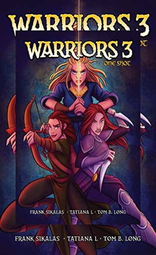 Warriors 3