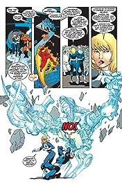 Fantastic Four Annual 2000 No.1