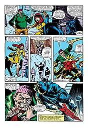 Marvel Team-Up (1972-1985) #82