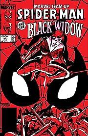 Marvel Team-Up (1972-1985) #140