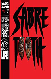 Sabretooth (1993) #1 (of 4)