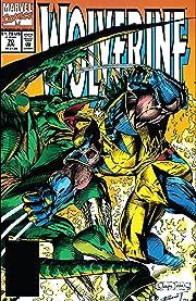 Wolverine (1988-2003) #70