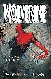 Wolverine: Inner Fury (1992) #1