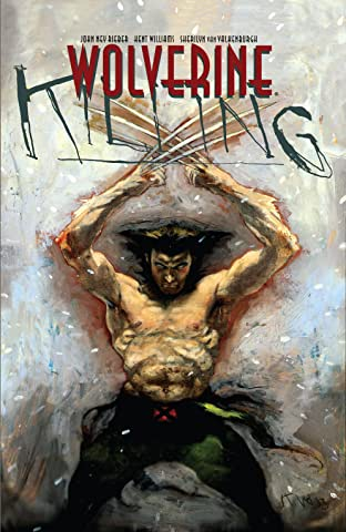 Wolverine: Killing (1993) No.1