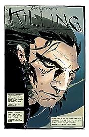 Wolverine: Killing (1993) #1