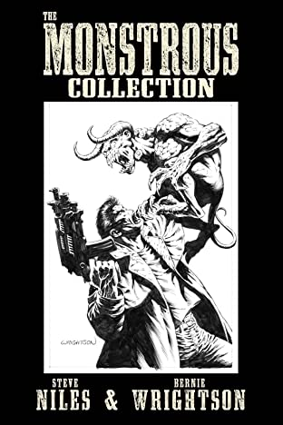 The Monstrous Collection