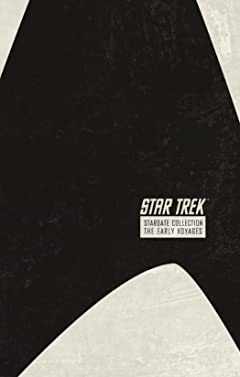 Star Trek: The Stardate Collection Tome 1