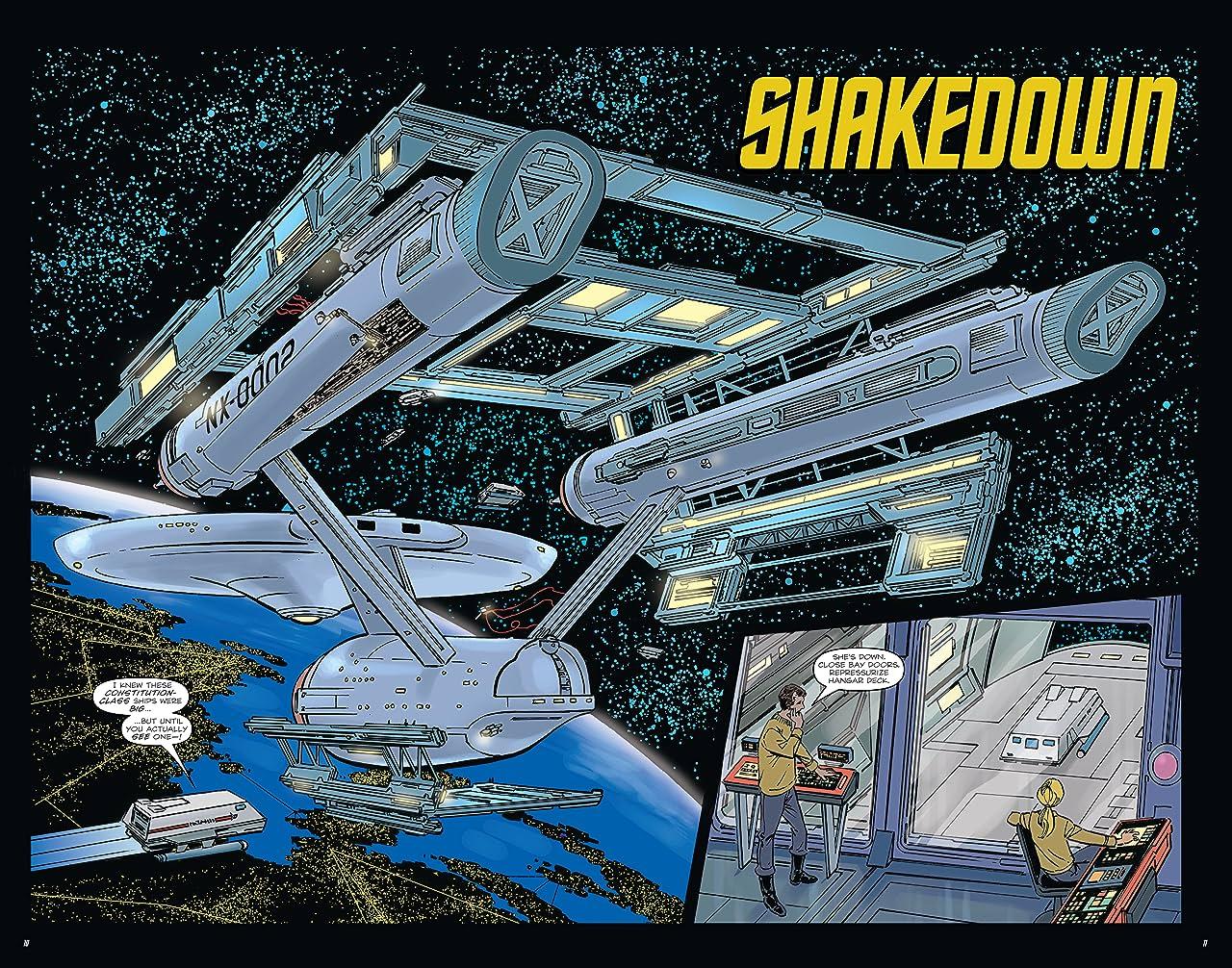 Star Trek: The Stardate Collection Vol. 1