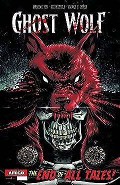 Ghost Wolf vol 3 #1