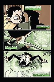 Arcana Studio Presents 2018 FCBD Ed: Howard Lovecraft Big Book of Summer Fun