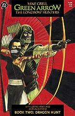 Green Arrow: The Longbow Hunters #2