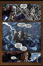 Blackbeard Legacy Vol. 2
