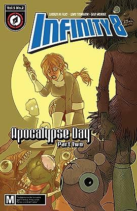 Infinity 8 #14: Apocalypse Day