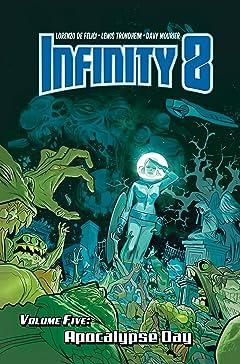 Infinity 8 Vol. 5: Apocalypse Day