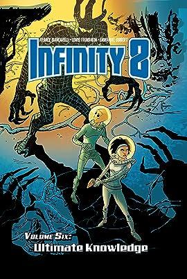 Infinity 8 Vol. 6: Ultimate Knowledge