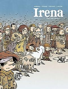 Irena Vol. 1 #2: Wartime Ghetto