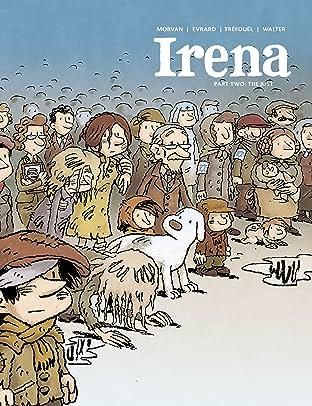 Irena Tome 1 No.2: Wartime Ghetto