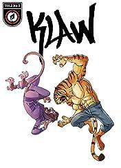 KLAW Vol. 2 #9: Monkey