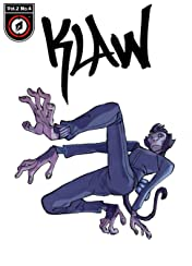 KLAW Vol. 2 #10: Monkey