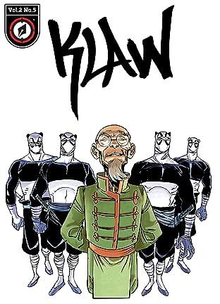 KLAW Vol. 2 #11: The Forgotten