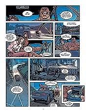 KLAW Vol. 2 #12: The Forgotten