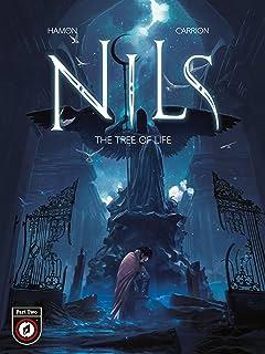 Nils #2: Cyan