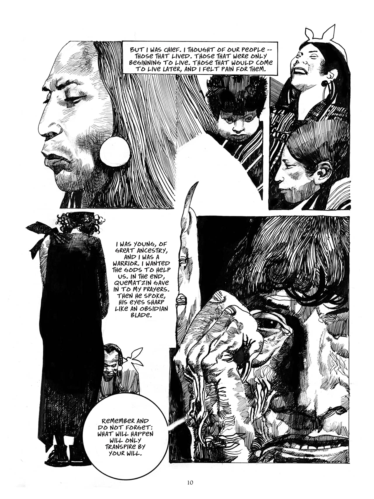 The Collected Toppi Vol. 3: South America