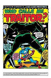 Captain America (1968-1996) #127