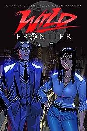 Wild Frontier #2