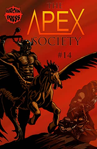The Apex Society #14