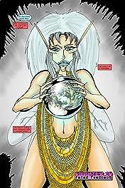 Combat Fairies #10