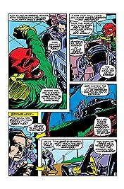 Captain America (1968-1996) #129