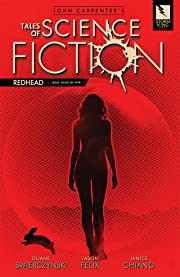 John Carpenter's Tales of Science Fiction: REDHEAD #4