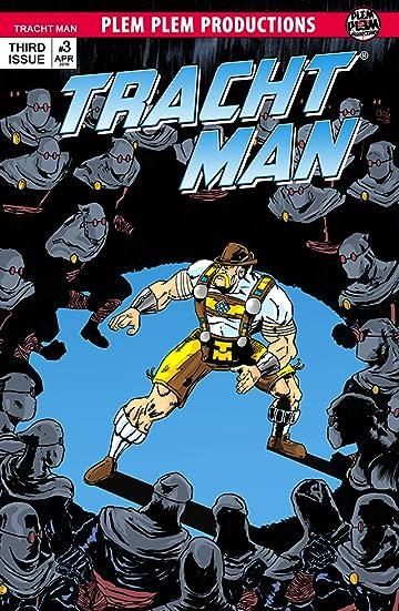 TRACHT MAN #3
