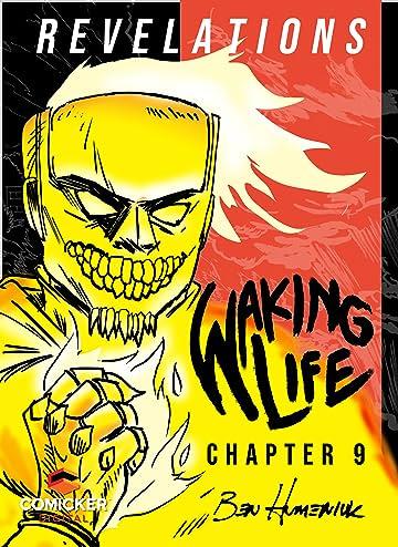 Waking Life #9