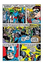 Captain America (1968-1996) #132