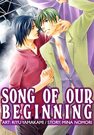 Song of Our Beginning (Yaoi Manga) Tome 1