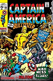 Captain America (1968-1996) #133