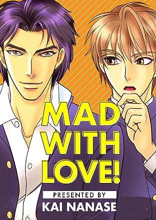Mad With Love! (Yaoi Manga) Tome 1
