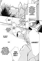 Mad With Love! (Yaoi Manga) Vol. 1