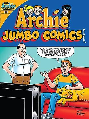 Archie Double Digest #308