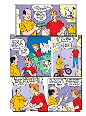 Archie Double Digest #308