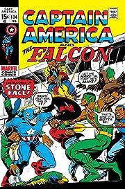 Captain America (1968-1996) #134