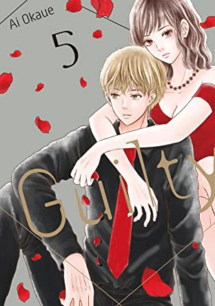 Guilty Tome 5