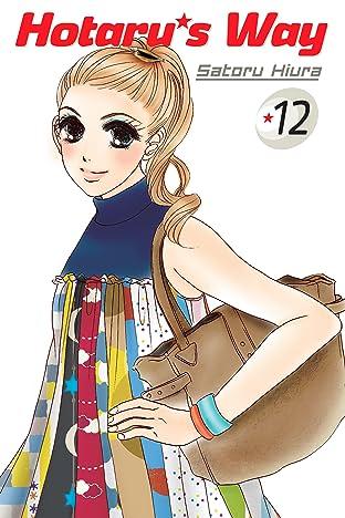 Hotaru's Way Vol. 12