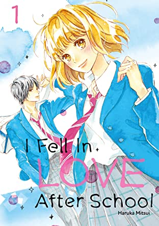 I Fell in Love After School Tome 1