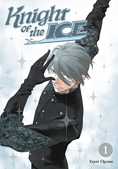 Knight of the Ice Tome 1