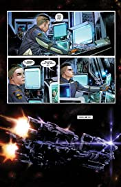 Alien: The Original Screenplay #1